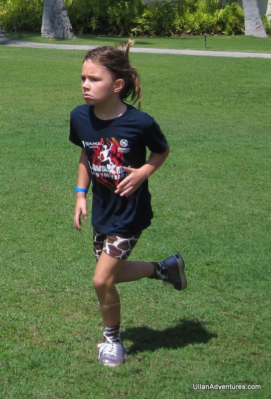 Run Mara Run!