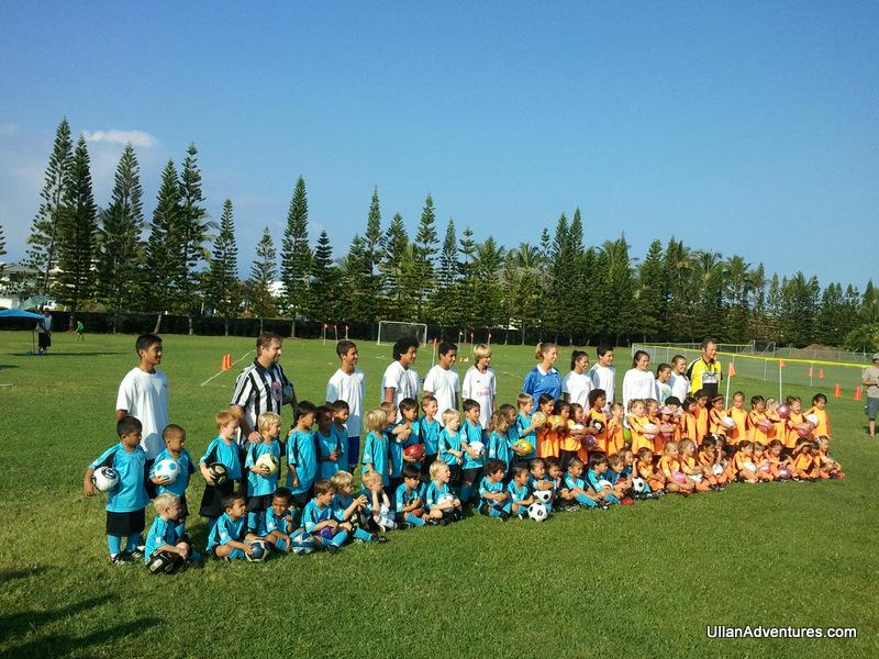 U5 Soccer