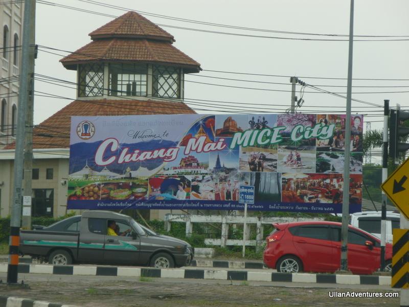 MICE city?
